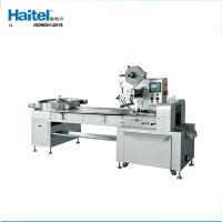Quality 1000pcs/Min PLC Control Candy Wrapping Machine for sale