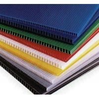 Quality PP Hollow Sheet for sale
