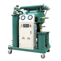 Quality Transformer Oil Filter Purifier for sale