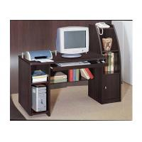 Quality Modern Executive Home Office Furniture , Small Writing Desk With Drawers  for sale
