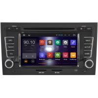 Quality Car Radio GPS Stereo S4 Audi DVD Player 2002 - 2007 Ram DDR III 1GB ROM 16GB for sale