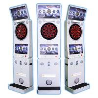 Quality Hardware Arcade Video Game Machine Indoor Club Coin Pusher Electronic Sport Darts Board for sale