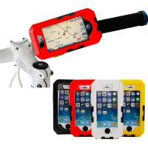 Best Waterproof Case Armband Holder Bike Mount Holder for iPhone 6 Plus wholesale