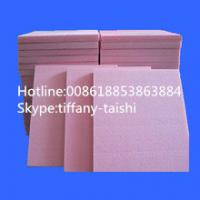 China Sound Insulation Thermal Insulation Board polystyrene sheets on sale