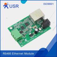 Quality [USR-TCP232-304-PCBA]  Serial RS485 to Ethernet Converter module for sale