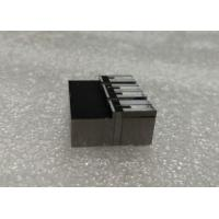 Quality Tungsten Steel Progressive Die Stamping Texture Surface Ra0.4um Roughness for sale