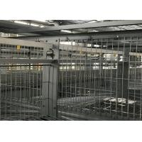 Buy cheap High Strength Poultry Farm Water System Broiler Watering System Simple Structure from wholesalers