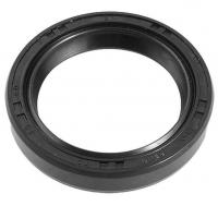 China Rotary shaft oil seal tc double lip with garter spring on sale