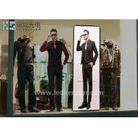 China Multi Color P2.5 Indoor LED Advertising Player / Led Advertising Display Screens on sale