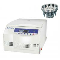 Quality Serum Centrifuge TD4-1 With Gas Hinge For Lid Drop Protection for sale