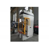 China Customized Hydraulic Press Machine 25 Ton Organized By Press Crown on sale