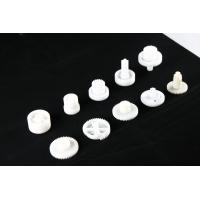 Quality Medical Plastic Injection Molding , Automotive Injection Molding Part Over Moulding for sale