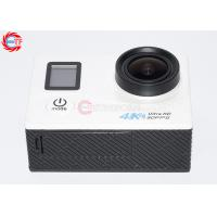 Quality 2.0 Inch EK1B Sports Cam 1080p WIFI ,  135° Dual Screen Mini Action Camcorder for sale