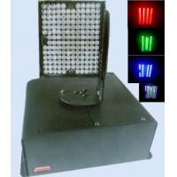 Buy cheap LED Moving Head Wash Light RGB DJ Stage Effect Light from wholesalers