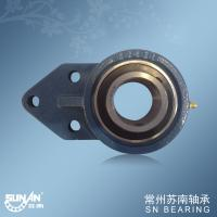 Long Life Hanging Ball Bearing Housing UCFB206 , Flange Block Bearing