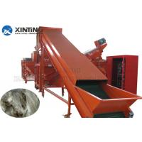 Plastic PP BOPP PE Film Recycling Machine Crushing Washing Drying Line Full Automactic
