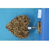 China Heart-shaped wood crafts---give you a feeling of a sweety  love on sale