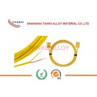 Quality Insulated High Temp PVC Silicone Rubber Electric Wire For Industry for sale