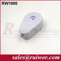 Quality Museums Anti Theft Recoiler Drop Shaped For Wire Harness Positioning for sale