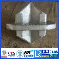 Quality Galvanized Stacking cone for sale