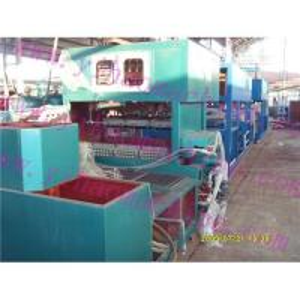 China Pulp molding machine on sale