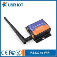 Quality [USR-WIFI232-200] Low power Tiny size RS232 to wifi module converter for network data for sale