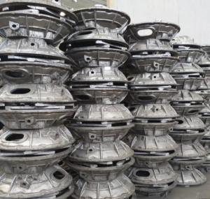 Quality Low Maintenance Aluminium Die Casting Mould for sale