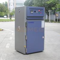 Quality Forced Air Circulation 50℃-300℃ Lab Heating And Vacuum Drying Oven For Universal for sale