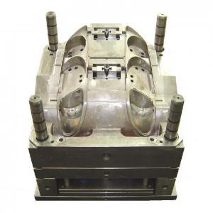 Quality High Precision Aluminum Die Casting Auto Parts Mould Lost Foam Casting for sale