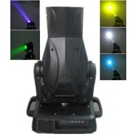 Quality Nightclubs Moving Head LED Beam Lights 7 color Rotating Gobos Lighting for sale