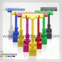 China Plastic Supermarket POP Clip Sign Holder/Price Display Clip on sale