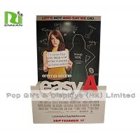 Quality Unique Cardboard Standee Display For Promotion / Cardboard Point Of Sale Display for sale