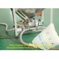 Best Pneumatic Driven Tin Can Powder Filling Sealing Machine For Coffee Powder Fillers wholesale