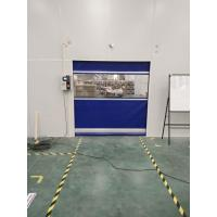 Quality Used commercial warehouse insulated PVC high speed rolling doors for sale