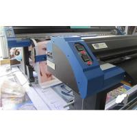 Buy cheap Eco Solvent Printer 3.2M A-Starjet 7702L with 2 pcs DX7 Head for Flex Banner from wholesalers