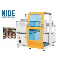 Quality CNC Full Automatic Coil Winding Machine / Equipment for big power motor for sale