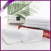 Quality top soft airline towel quick dry towel wholesale for sale