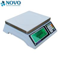 China white paper counting scale , stainless steel portable counting scales on sale