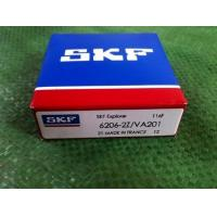 Quality SKF single row Deep groove ball bearing 6206-2Z/VA201 for high temperatures for sale