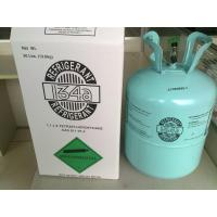 Quality Auto A/c  refrigerant  R134 (HFC-134), with 99.95% purity,Dot&CE for sale