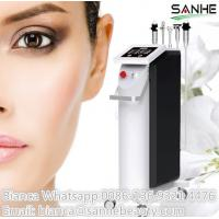 China Microneedle Rf machine for wrinkle removal and skin rejuvenation CE approved on sale