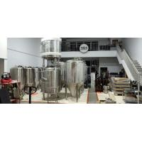Quality 300L Beer fermentor brewing equipment for sale for sale