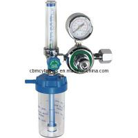 China Cga540-Type Oxygen Regulator (Piston-style) on sale