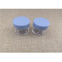 Quality Refillable Cosmetic Cream Containers Customized Size Per Pantone Color for sale
