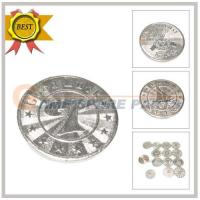 Quality Special steel coin(23*1.85) for sale