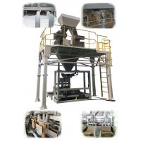 Automatic Coffee Powder Packing Machine , Tea Bag Packing Machine Touch Screen
