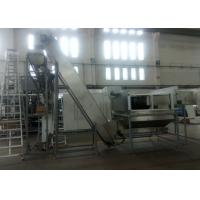Quality 6 Cavity Fully Automatic Rotary Blow Molding Machine / Machinery For PET Bottle 220V 60hz for sale