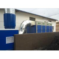 China Plasma cutting fume extraction and filtration equipment, Welding dust collector machine on sale