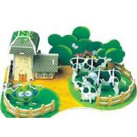 China Wooden Puzzles on sale