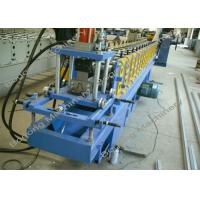 Quality Customized Keel Making Machine , 65mm Shaft Keel Manufacturing Machine for sale
